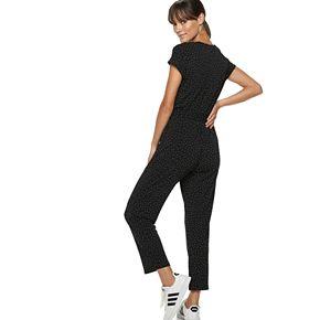 Women's POPSUGAR Dolman-Sleeve Jumpsuit