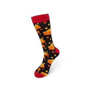 Men's HS by Happy Socks Novelty Crew Socks