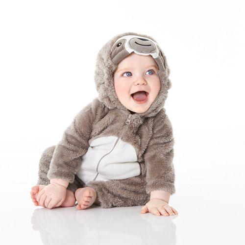 Baby Carter's Little Sloth Halloween Costume