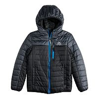 Deals on Boys 8-20 ZeroXposur Ultra Faux-Down Jacket