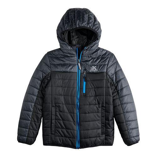 Boys 8-20 ZeroXposur Ultra Lightweight Puffer Jacket