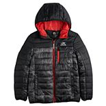 Boys 8-20 ZeroXposur Ultra Lightweight Puffer Jacket