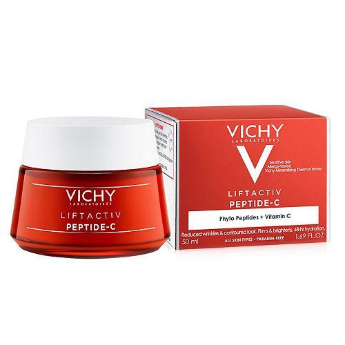Vichy LiftActiv Peptide C Face Moisturizer