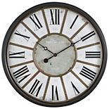 FirsTime & Co. Roman Wall Clock