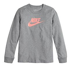 00cb881615 Girls Nike Graphic T-Shirts Kids Tops & Tees - Tops, | Kohl's