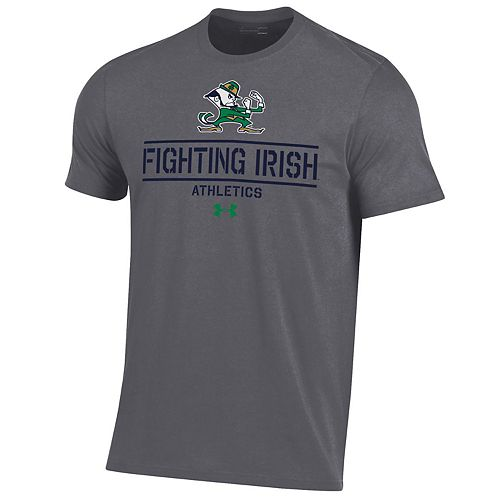 Men's Notre Dame Fighting Irish Performance Short Sleeve Tee