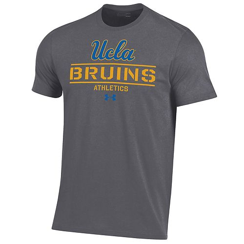 Men's UCLA Bruins Performance Short Sleeve Tee