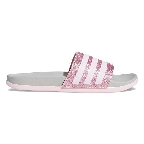 Diventare fattore esperto  adidas Adilette Kid's Slide Sandals