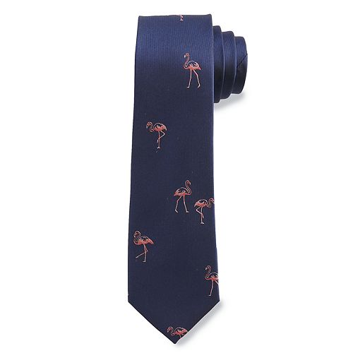 Men's Chaps Conversational Tie