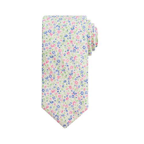 Men's Chaps Floral Tie
