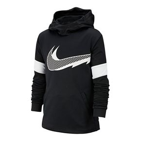 Boys 8-20 Nike Therma Boys' Training Pullover Hoodie