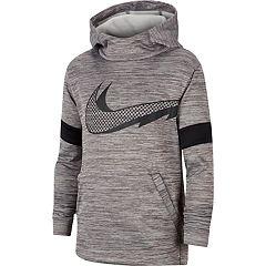 cf5317c3c Boys Grey Nike Hoodies & Sweatshirts Kids Tops, Clothing | Kohl's
