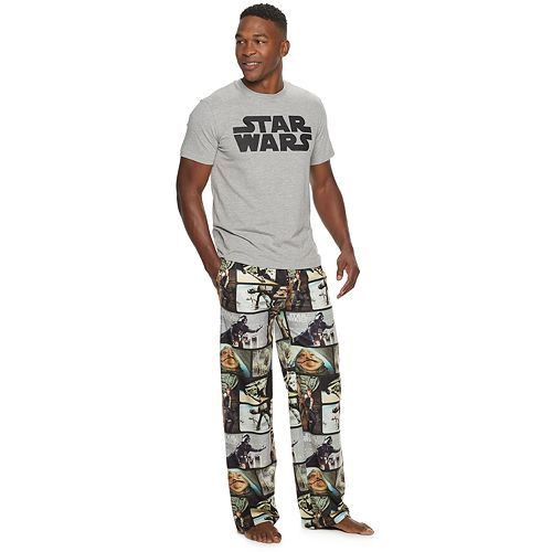 Men's Star Wars Classic Sleep Set