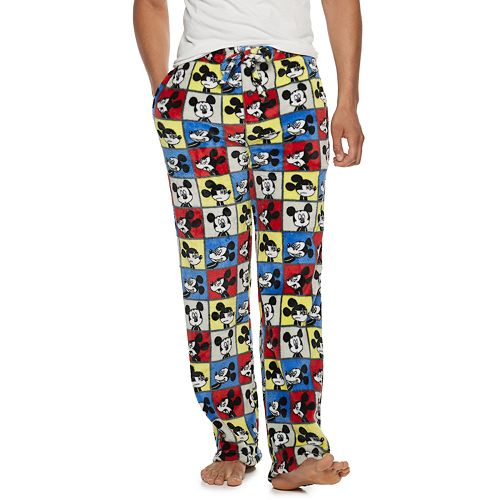 Men's Classic Mickey Mouse Pant