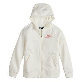 Girls 7-16 Nike Full-Zip Hoodie
