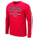 Men's NCAA Pikes Peak NC State Long Sleeve Tee