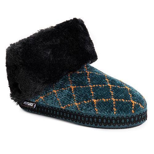 MUK LUKS® Della Women's Slippers