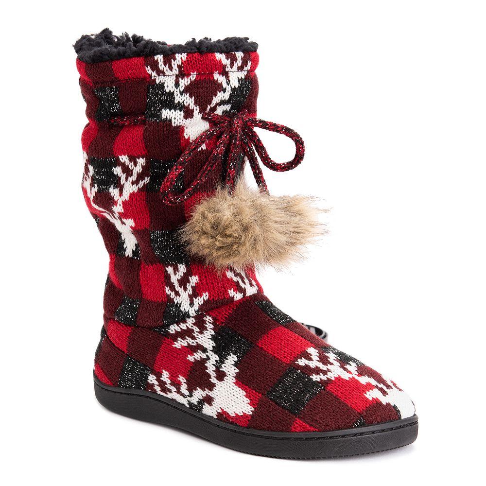 MUK LUKS® Gladys Women's Slippers