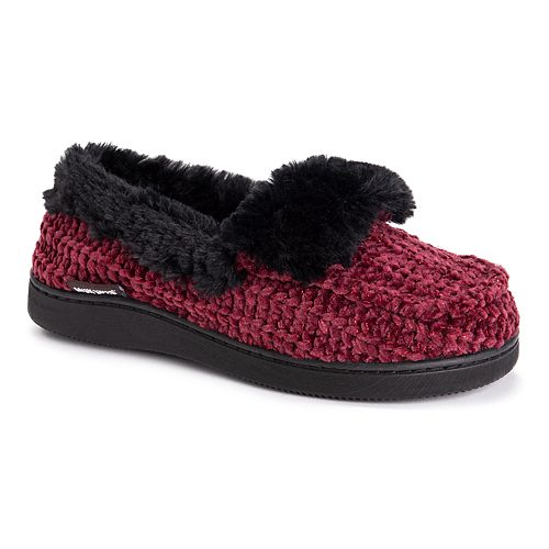 MUK LUKS® Jana Women's Moccasin Slippers