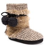 MUK LUKS® Leslie Women's Slippers