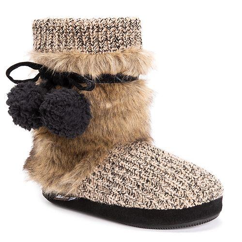 MUK LUKS® Leslie Women's Slippers