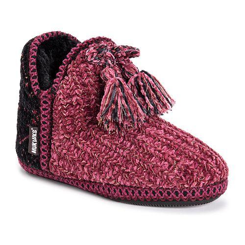 MUK LUKS® Mollie Women's Slippers