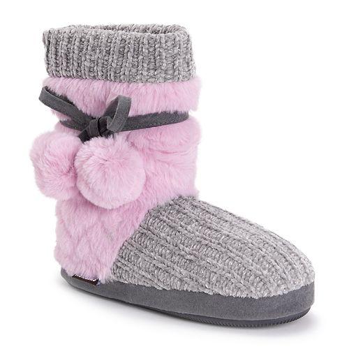MUK LUKS® Shannon Women's Slippers