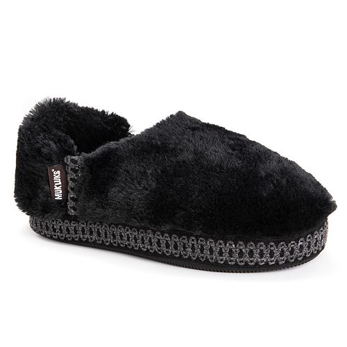 Women's MUK LUKS® Joana Moccasin Slippers