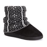 Women's MUK LUKS® Raquel Slippers