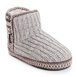 Women's MUK LUKS® Leigh Slippers