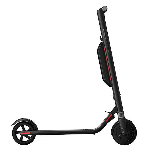 Segway ES4 KickScooter Ninebot Electric Scooter