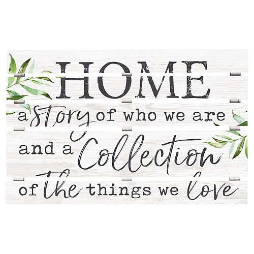 Home Things We Love Wall Decor