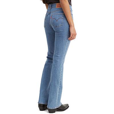 Women's Levi's® 715 Western Midrise Bootcut Jeans
