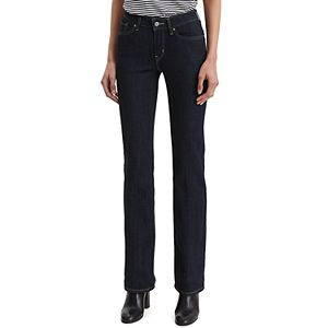 Women's Levi's® 715 Western Midrise Bootcut Jeans