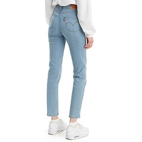 Women's Levi's® 724 High-Waisted Straight-Leg Crop Jeans