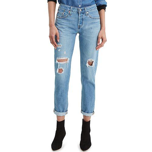 Women's Levi's® 501® Taper Jeans