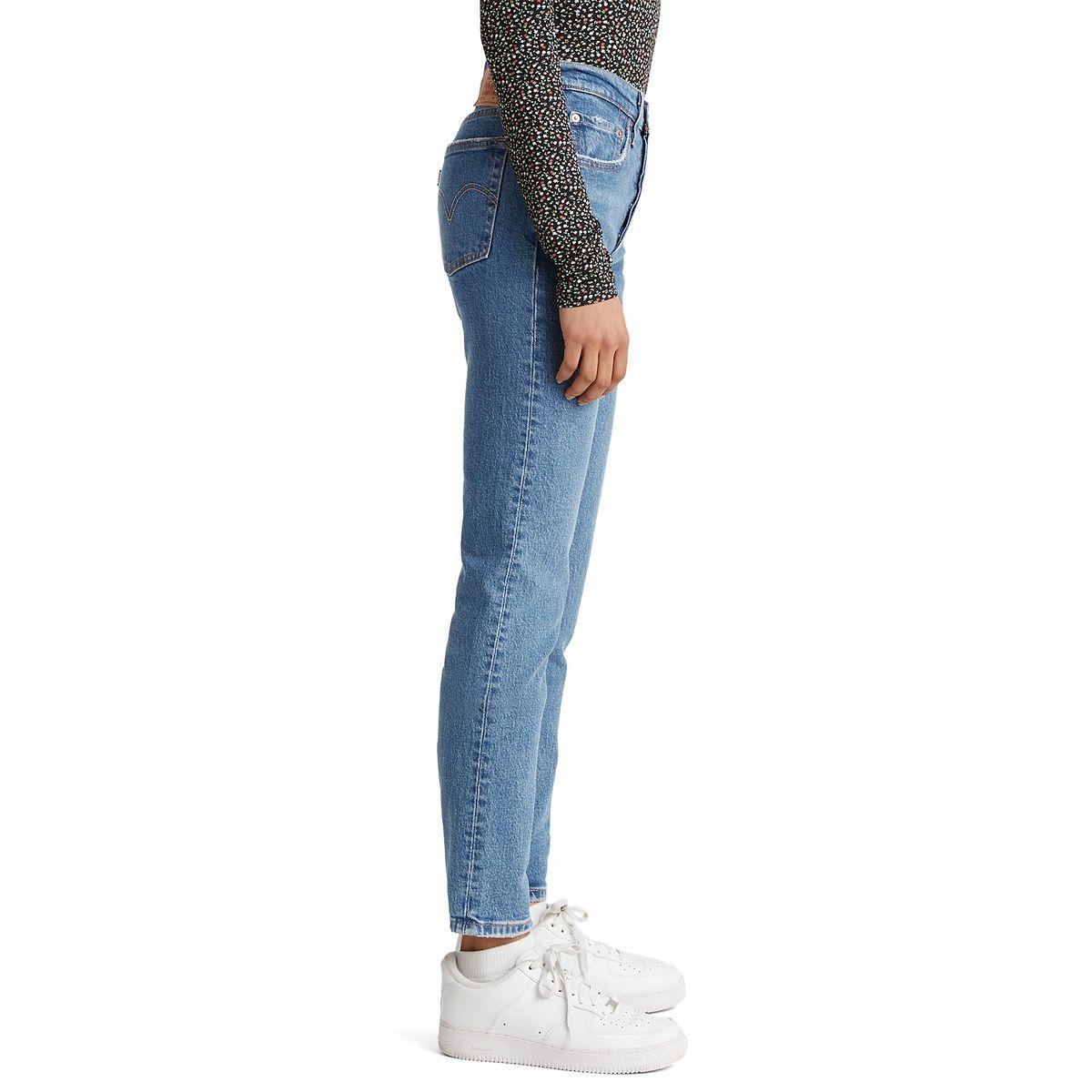 Women's Levi's® 501® Skinny Jeans Tango Talks 7AzjD