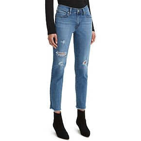 Women's Levi's® New Midrise Boyfriend Jeans