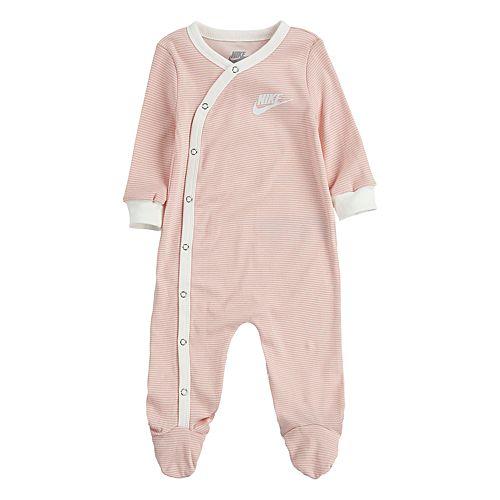 Baby Nike Stripe Sleep & Play