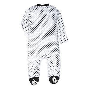 Baby Nike Polka Dots Sleep & Play