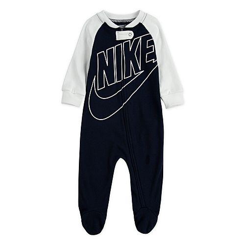 Baby Nike Logo Sleep & Play