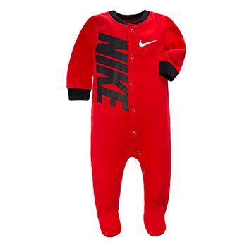 Baby Nike Swoosh Sleep & Play