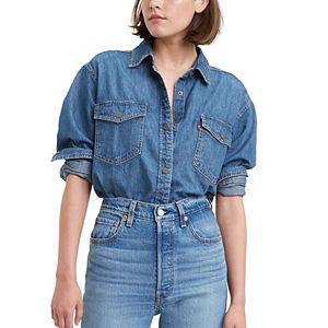 Women's Levi's® Daniela Shirt