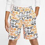 Boys 4-20 Nike Printed Basketball Shorts