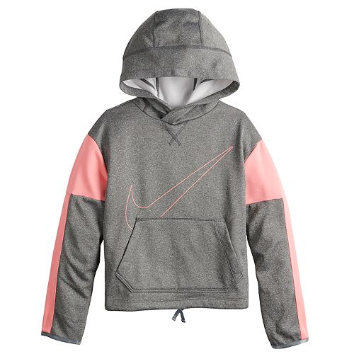 New Deals on Nike Therma Colorblocked Half Zip Training