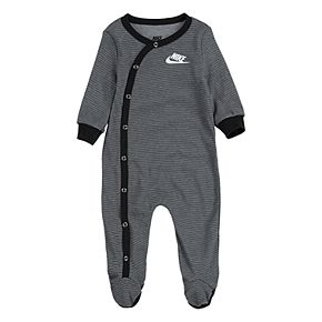 Baby Nike Stripes Sleep & Play