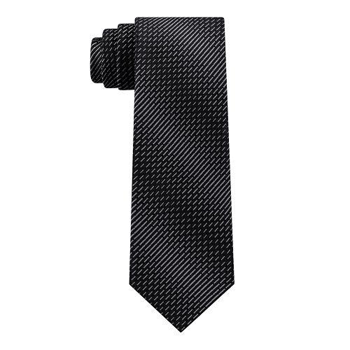 Men's Van Heusen Striped Skinny Tie