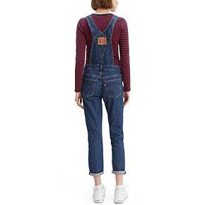 Women's Levi's® Original Jean Overalls