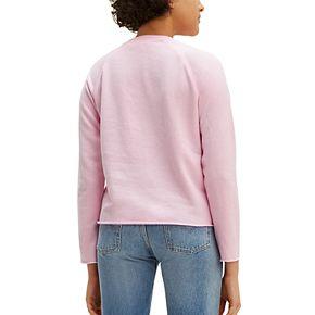 Women's Levi's® Graphic Gym Crewneck Sweatshirt