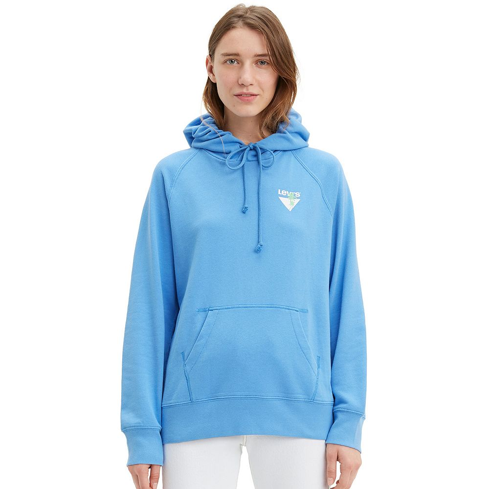 Women's Levi's® Graphic Sport Hoodie
